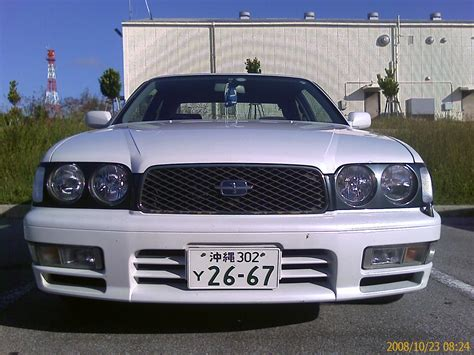 nissan gloria aluder 1997 nissan gloria specs photos modification info