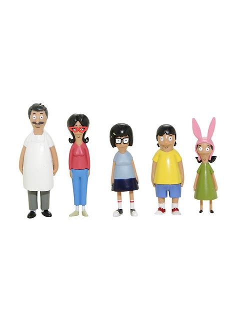 figure 5 pack bob s burgers collectible figure 5 pack topic