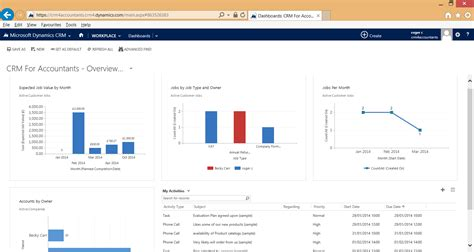CRM for Accountants for Dynamics CRM 2013   Microsoft