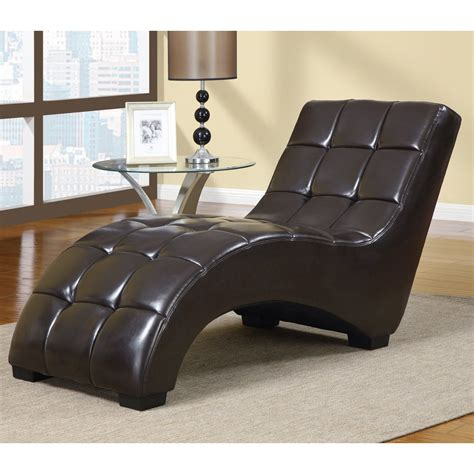 leather double chaise lounge leather double chaise lounge tufted design with curved