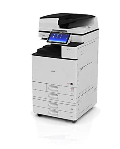 the best mp ricoh photocopiers to buy or lease at the lowest prices in