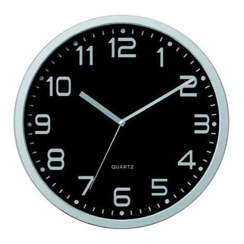 modern wall clock buy contemporary black wall clock online purely wall clocks