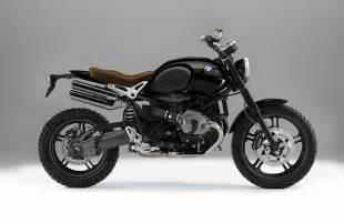 Bmw Scrambler Motorcycle Bmw Scrambler Is Coming Mcn