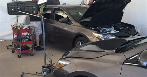 Pat Lobb Toyota Mckinney Metropolitan Engineering Consulting Forensics Expert