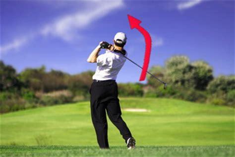 golf swing hook duck hook aka snap hook golf term