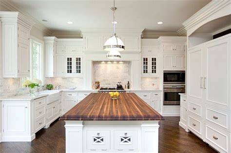 traditional kitchen remodel 21 spotless white traditional kitchen designs godfather
