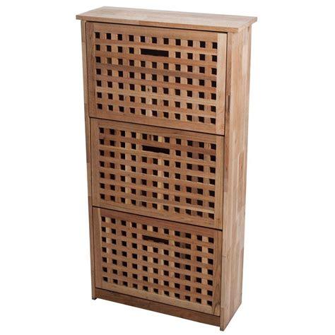 9 drawer storage cabinet lavish home 9 pair 3 drawer wooden shoe storage cabinet 83