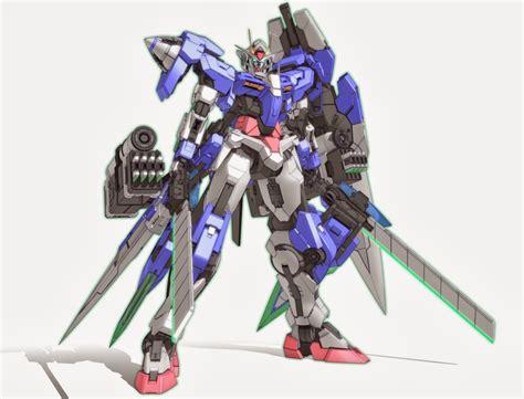 Gundam Attack gundam 00 gundam seven sword attack on titan custom