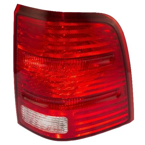 1996 ford explorer tail light assembly ford explorer tail light assemblies at monster auto parts