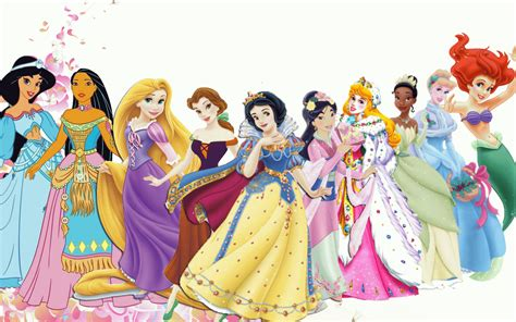 princess s hd wallpapers blog disney characters