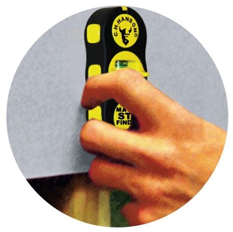 ch hanson 03040 magnetic stud finder import it all