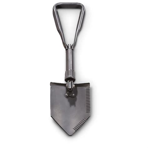 us entrenching tool new u s surplus entrenching tool 292058