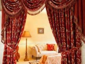 Swag Curtains For Living Room Ideas Swag Curtains For Living Room Livingroomideas Regarding Swag Curtains For Living Room Home