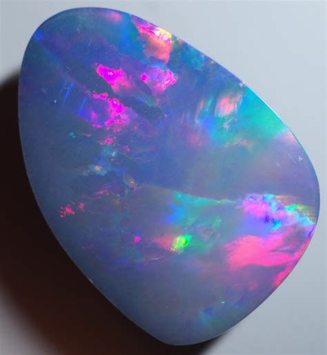 Black Opal 3 70ct 7 70ct gem quality black opal doublet to8