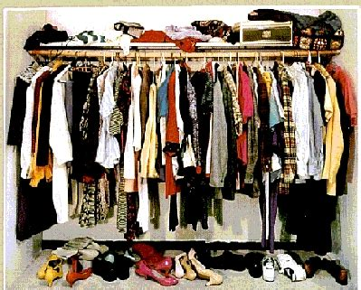 Your Wardrobe by An Open Letter To Closet Cleaners Odyssey