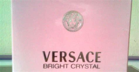 Harga Versace Bright Perfume 100 authentic perfume original versace bright