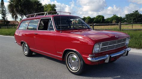 1967 opel kadett 1967 opel kadett wagon k83 kissimmee 2015