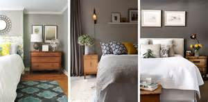 Yellow And Grey Bedroom Ideas » New Home Design