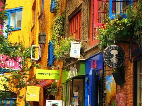 Neal S Yard Covent Garden by Neal S Yard Tajemniczy Zak艱tek Londynu Turystyka Wp Pl
