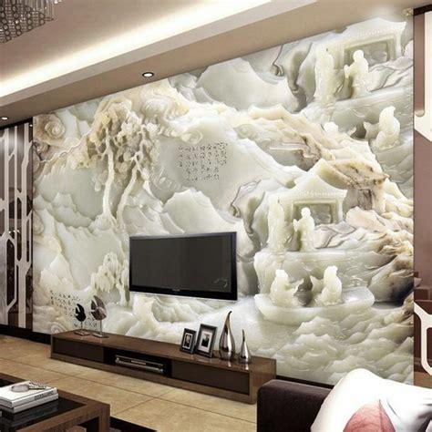 jade wallpaper for walls large 3d wallpaper for walls mural chinese scenery jade