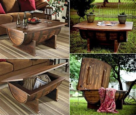 diy wine barrel table diy wine barrel table pictures photos and images for