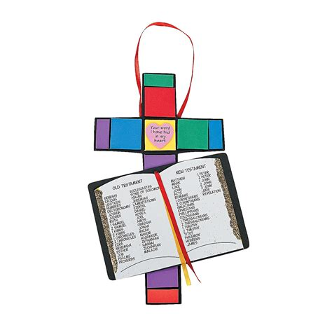 bible craft for books of the bible craft kit trading