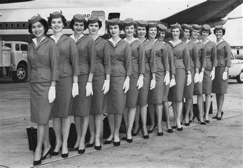pan am stewardess graduation class of august 1962 come