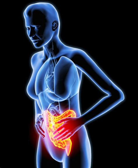 new study demonstrates patients with inflammatory bowel