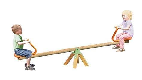 balancoire a bascule les tr 233 buchets