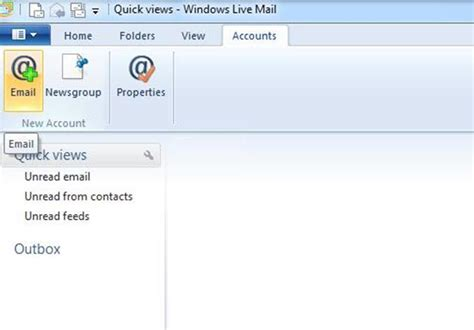 lienke mweb co za mail email client setup guide windows live mail gt mweb help gt view article