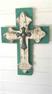 wall crosses for sale unique shabby chic wall cross sale rustic by dontthrowthataway