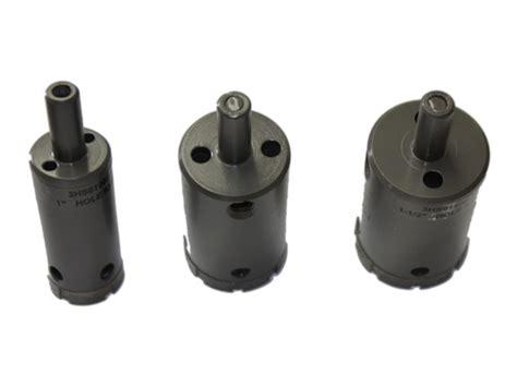 drill bit for granite sink t l brazed drill bits
