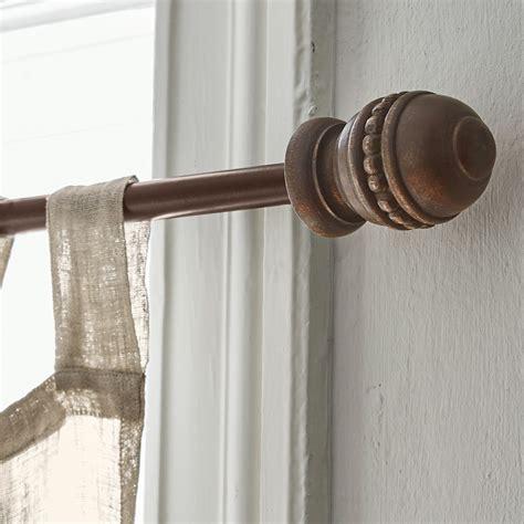 ikea gardinenschiene kurzen gardinenstange loberon