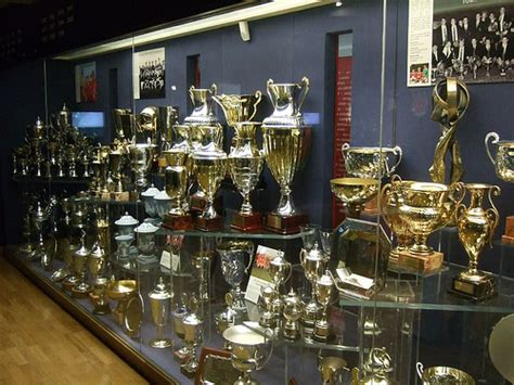 mcfc trophy cabinet mf cabinets