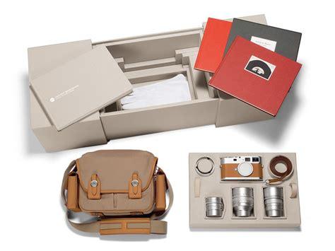 Kamera Leica Hermes leica i nytt samarbete med herm 233 s kamera bild