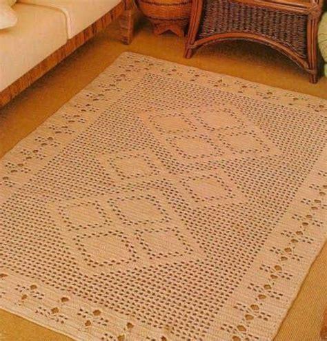 tapete quadrado para sala tapete em croche quadrado para sala zoom tapete de sala quadrado em croch 234 r 769 00 em mercado livre
