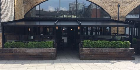 Pub Awnings by Restaurant Awning And Pub Awning