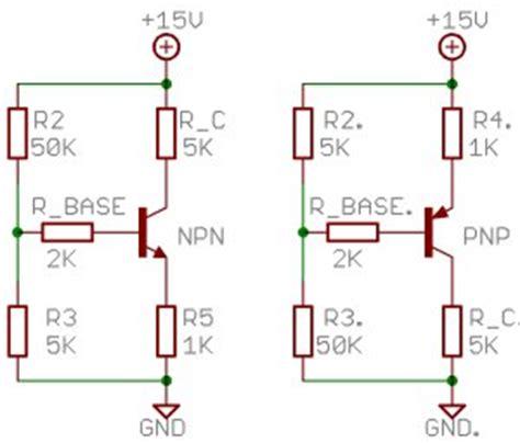 pnp base resistor calculator base resistor pnp 28 images basics base resistors on transistors evil mad scientist driving