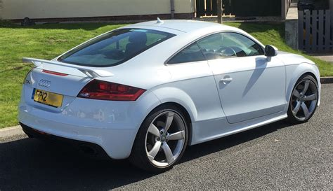 audi tt rs used used 2012 audi tt rs tfsi quattro rs for sale in