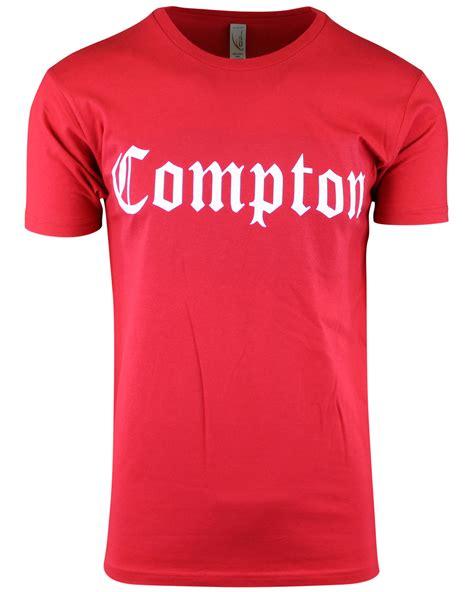 T Shirt Compton city of compton california mens shirt ebay
