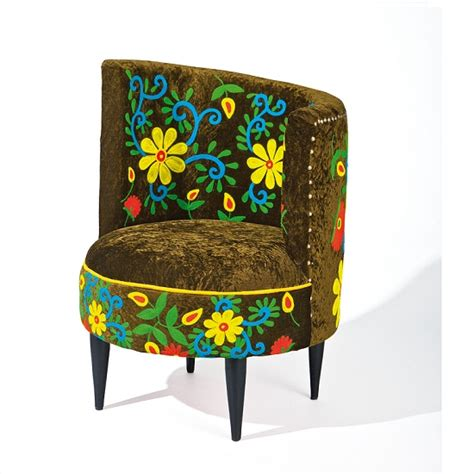 upholstery in spanish eclectic retro snuggler sofas love seats novelty designer