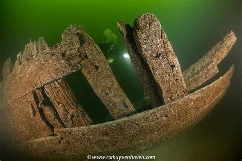schip wrak provincie zeeland wil onderzoek naar 16de eeuws
