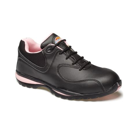 dickies womens ohio safety trainer safety