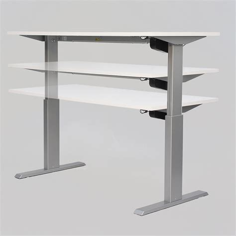 adjustable height table height adjustable table