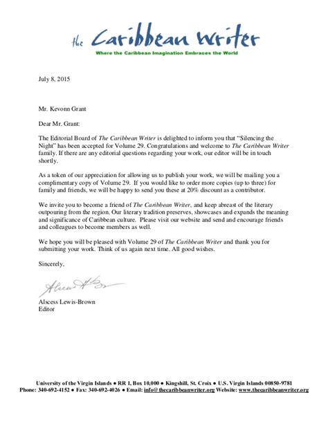 charity grant application letter acceptance letter grant