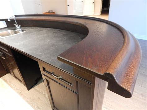 laminate bar tops 1000 images about curved home bars on pinterest ontario