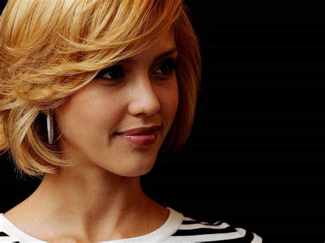 50 Photos Of Alba by Trendy Alba Hairstyles 2011