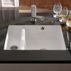 Villeroy Boch Sinks Kitchen Villeroy Boch Subway Xu Undermounted Ceramic Kitchen Sink 1 5 Bowl 6758 R1