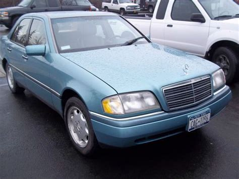 how to work on cars 1994 mercedes benz s class parking system buy used 1994 mercedes benz c220 in central square new york united states for us 4 000 00