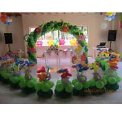 DECORACION FIESTA CAMPANITA  TINKER BELL Decoraci&243n Fiestas